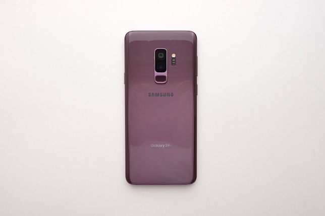 Samsung Galaxy s9+ Plus 64Gb SM-G965U Оригінал (#1742)