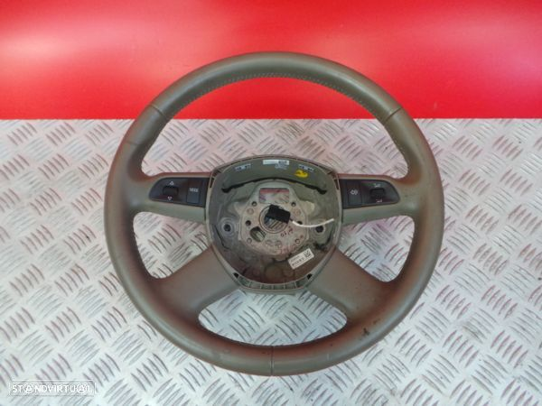 Volante Audi A4 Avant (8Ed, B7)
