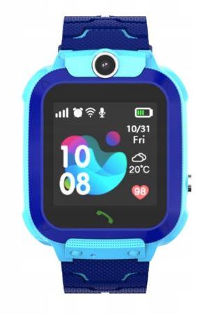 Zegarek smartwatch Lokalizator GPS dla Dziecka