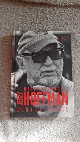 """""""Jerzy Hoffman gorące serce"""" Marta Sztokfisz"""