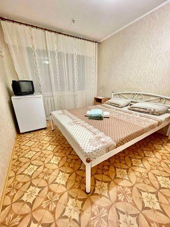 Номера 1-4 местные в гостинице Борщаговка Отрадный Святошино