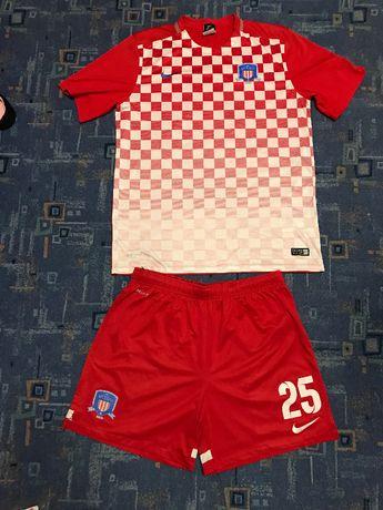 Форма Nike, игровая форма с номером 25. ФК Арсенал-Киев.