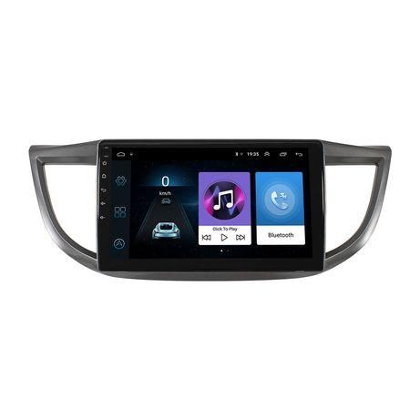 Штатная магнитола Honda CR-V V2.0 2012-2016 1/16 Wi Fi USB-DVR Android