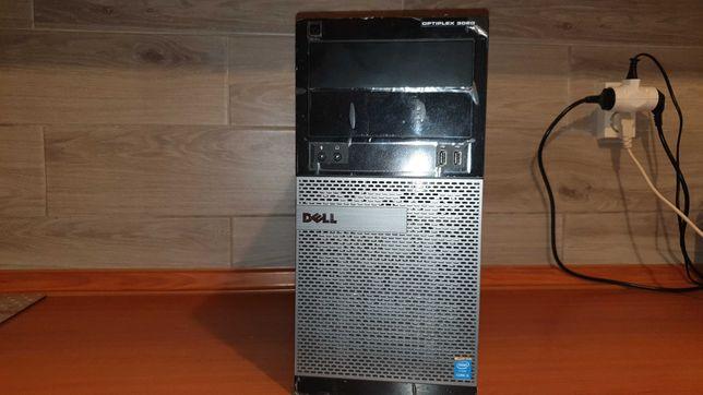 Komputer Dell optiplex 3020 i3 4130/8Gb/500Gb Win 10 Stan Idealny