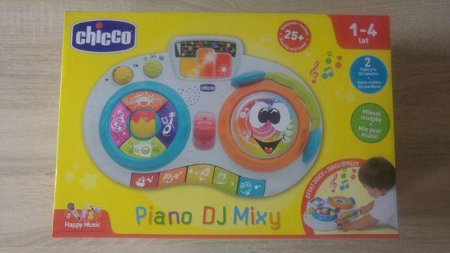 Piano Dj Mixy dla dzieci