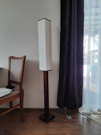 Zestaw lamp lampa sufitowa lampka nocna lampka stojaca
