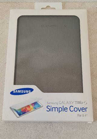 "Etui Samsung Galaxy TAB S 8""4 cala nowe Simple Cover"