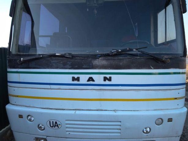 Автобус MAN 1998
