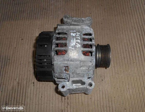 Alternador para Seat Altea 1.8 TSI (2008) 06D903016A SG14B022 2543369C