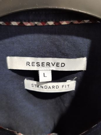 Koszula męska L Reserved