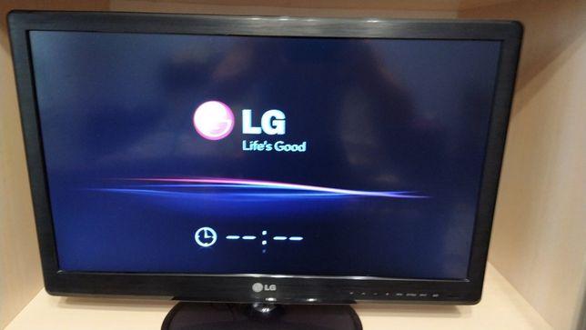 Телевізор LG 26LS3500