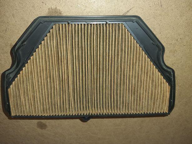 Фильтр воздушный на Honda CBR 600 F