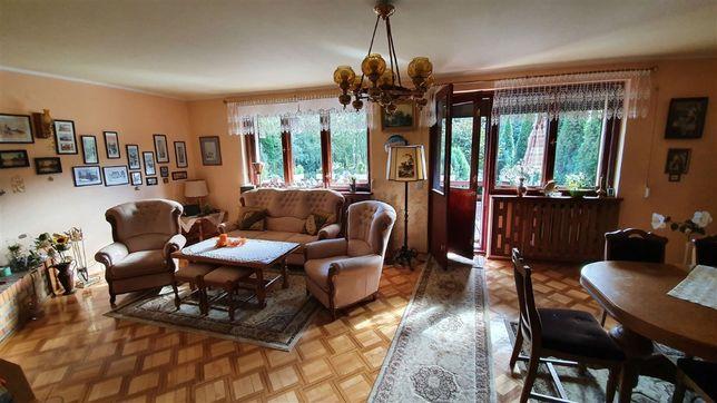 Sprzedam dom w zabudowie szeregowej w Bełchatowie
