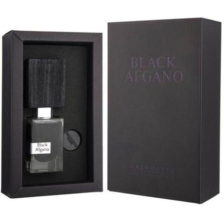 Nasomatto black afgano, оригинал, 30 мл. духи. ниша!