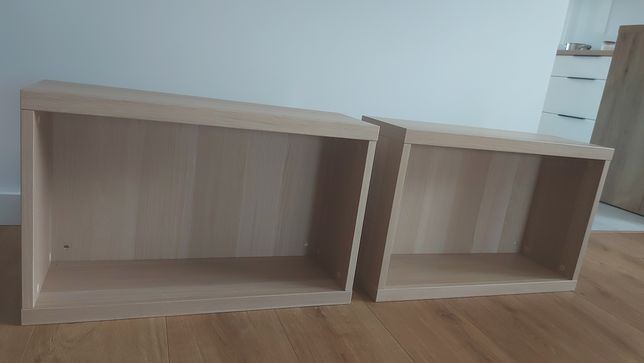 Szafki Ikea Besta
