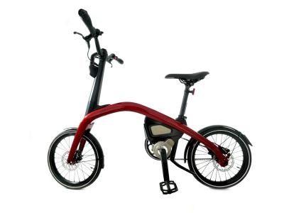 Bicicleta Eletrica - GM ARIV MELD - E-bike