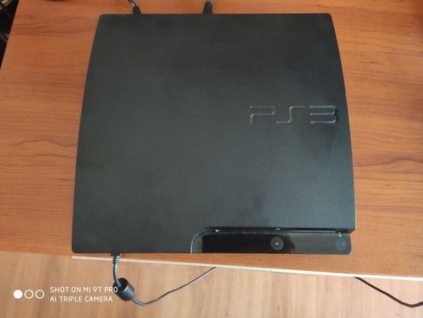 Playstation 3 500GB zestaw + gry