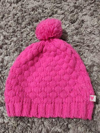 Szoplandia - czapka dla dziewczynki