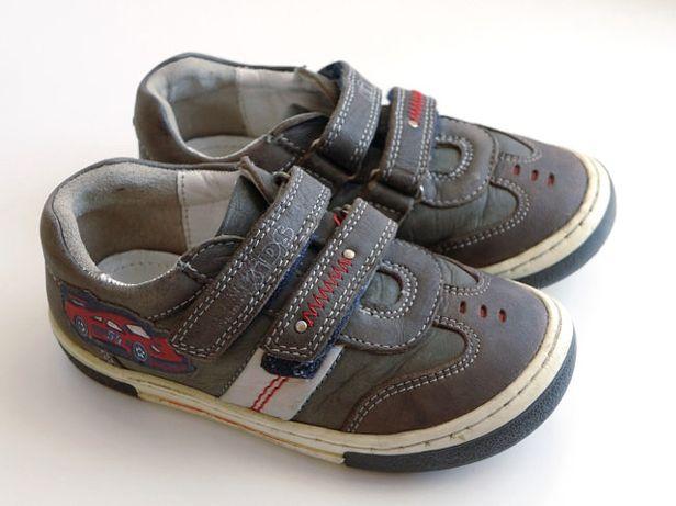 Кроссовки туфли Lasocki Kids размер 26 стелька 16. 5 Польша кожаные