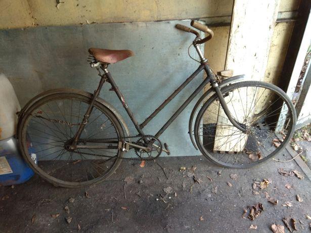 Oldskulowe rowery dla pasjonatów