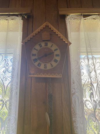 Sprzedam zegar z kukułką