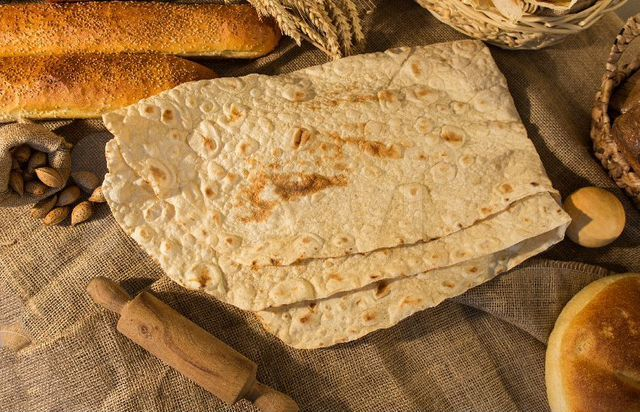 Продам цех по производству армянского лаваша