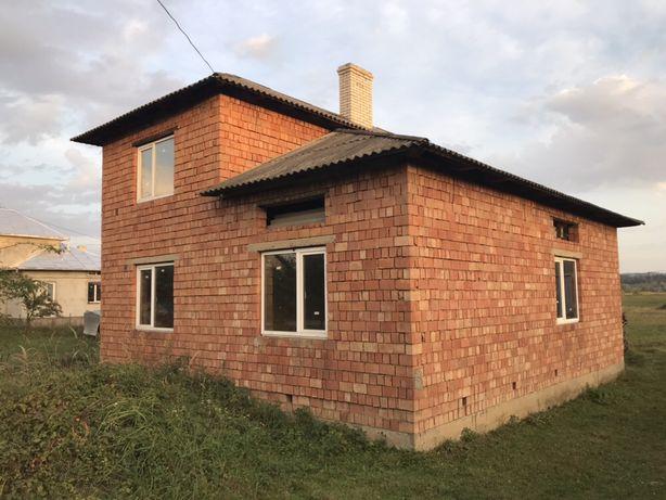 Будинок новий в смт. Берегомет