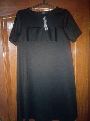 Красивое новое платье 46 размера