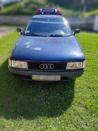 Продається Audi 80
