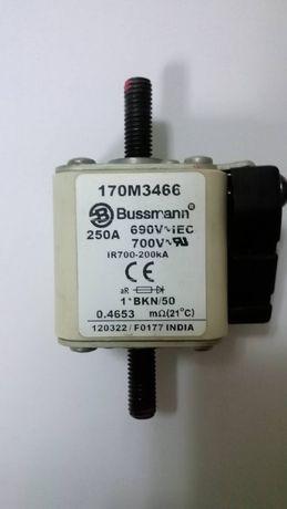 Предохранитель Bussmann 170M3466 , 170M3471
