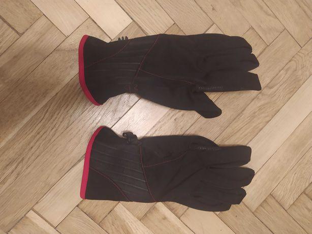 Рукавиці / перчатки розмір L, софтшел