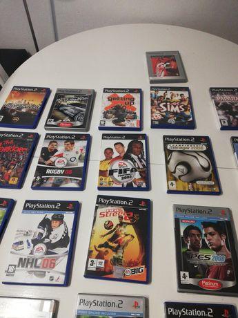 23 jogos playstation 2