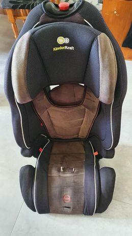 Fotelik samochodowy dla dziecka 9-36kg
