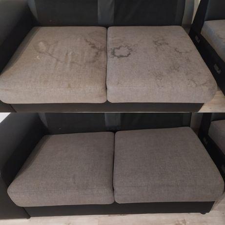 Pranie tapicerek wraz z suszeniem -Konkurencyjne ceny !