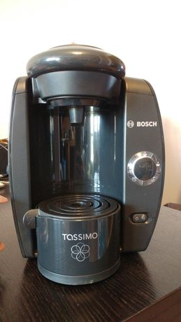Ekspres do kawy Tassimo Bosh kapsułki gratisy