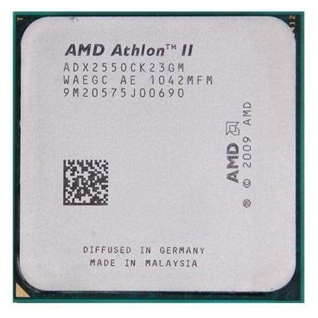 Процессор AMD Athlon II X2 255 (ADX2550CK23GM)