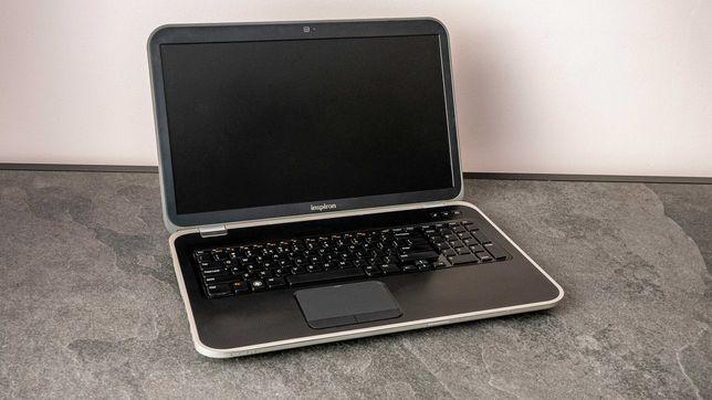 """DELL INSPIRON 7720 17R SE-7720 17,3"""" Intel® Core™ i7-3610QM - 8GB RAM"""