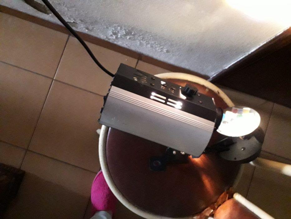 Robô de luzes para bar ou restaurante Ponte de Lima - imagem 1