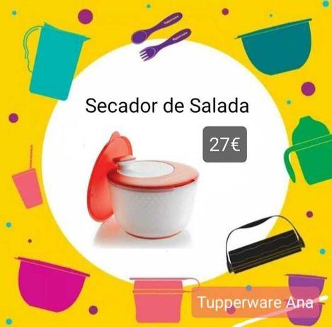 Tupperware - Secador de salada