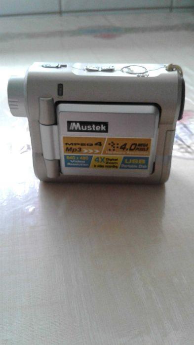 Цифровая видеокамера Mustek MPEG4. Мини. Харьков - изображение 1