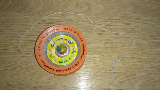 Йо-йо Yo-yo игрушка