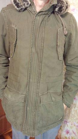 Куртка мужская , размер 44-46.