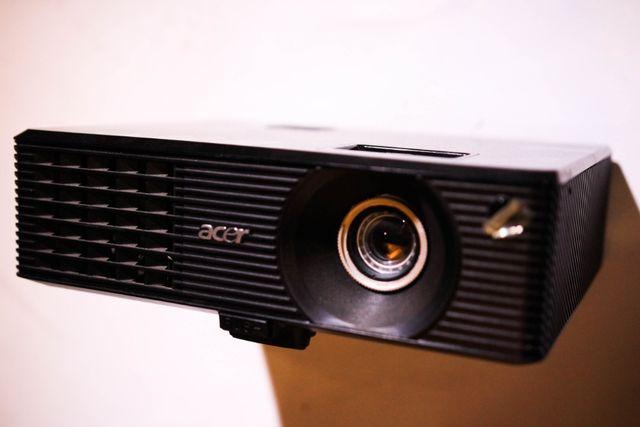 Projektor Acer używany