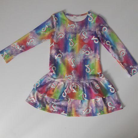 Sukienka Tik Tok