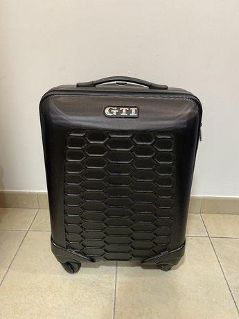 Mala viagem cabine VW GTI oficial