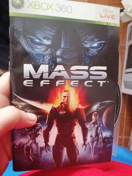 Mass effect 1 xbox 360 xbox one xbox series x