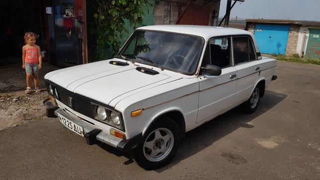 Жигули ВАЗ -2106