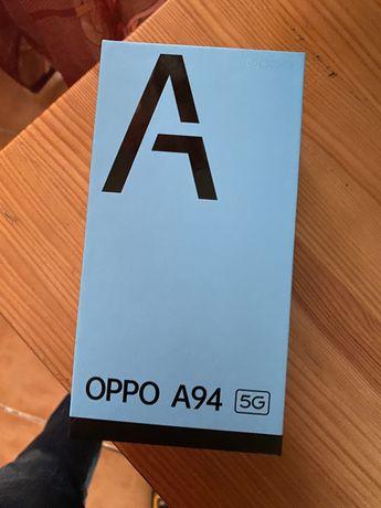 Vendo Oppo A94 5G selado