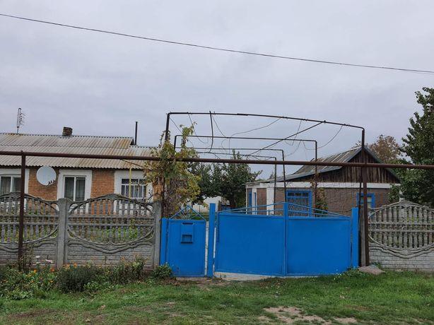 Продам дом в с.Марьянское - 1  Апостоловского район.