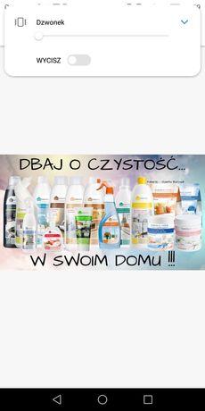 Produkty FEBERLIC chemia, kosmetyki